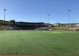 Monongalia County Ballpark West Virginia Black Bears