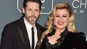 Kelly Clarkson zag scheiding van ...