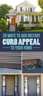 building a home budget 39 budget curb appeal ideas that will totally change your home