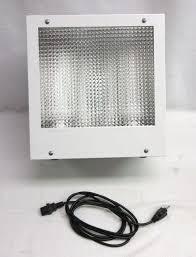 Ultralux Light Box Ultralux Ii Light Box Full Spectrum Solutions Model