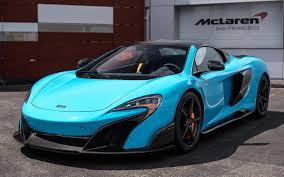 2018 mclaren 675lt. modren mclaren fistral blue mclaren 675lt spider 0 600x375 at gallery  with 2018 mclaren 675lt