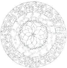 Mandala Coloring Pages For Kids Mandala Coloring Pages R Kids