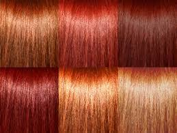 28 Albums Of Shades Of Red Hair Dye Chart Explore