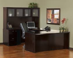 good shaped desk office. U Shaped Desk Design Good Office D