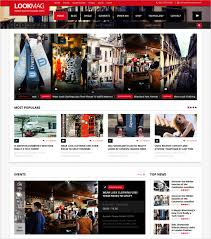 17 Journal Website Themes Templates Free Premium