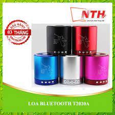 NTH] LOA BLUETOOTH T2020A