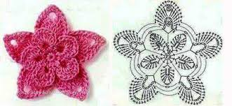 Crochet Flowers Patterns Inspiration 48 DIY Crochet Flower Patterns 48 Crochet