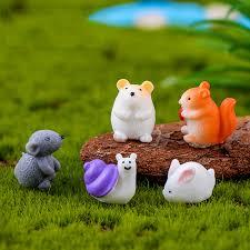 lovely miniature craft