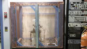 home made faraday cage