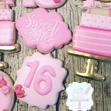 Sweet 16 Party Ideas Decorations Themes Lots More