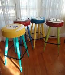 pool bar furniture. vge mid century modern mueller bar stools table ball billard retro chairs set 4 pool furniture o