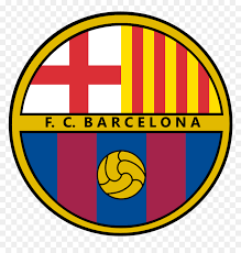 It can be downloaded in best resolution and used for design and web design. Fc Barcelona Logo Redesign By U Mihai592003 Pep Guardiola In Sweater Hd Png Download Vhv