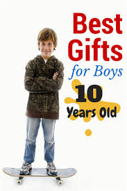 diy gifts for 10 yr old 75 best toys for 10 year old boys must