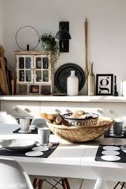 Der Neue Tischdekoration Im Alltag Diy Platzdeckchen Lady Stilde