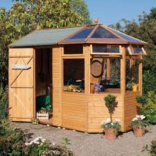 Potting Shed Designs greenhouse she shed 22 awesome diy kit ideas 5721 by xevi.us