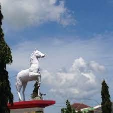 Patung Kuda Jeneponto