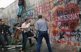 El error que llevó a la caída del Muro de Berlín - El Sur Acapulco  suracapulco I Noticias Acapulco Guerrero
