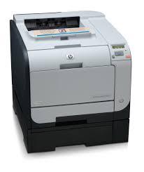 Hp Color Laserjet Cp2025 Instruction Manual L L L
