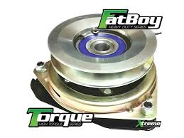 xtreme pto clutch replaces ogura 53462700 pto clutch w wire item image