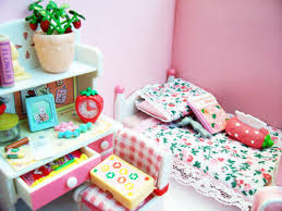 ... Calico Critters Bedroom Set + Rement | By Cyristine
