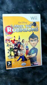 Nintendo wii Disney meet the Robinsons game in SA1 Swansea für £ 5,00 zum  Verkauf