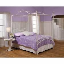 Bedroom: Redoubtable Full Size Canopy Bed Applied To Your House Idea ...