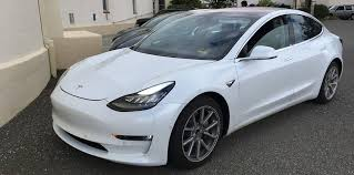 2018 tesla specs. exellent specs 2018 tesla model 3 spied and specifications leaked u2013 update with interior  photos in tesla specs h