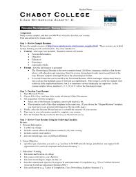 Resume Template Basic Samples For High School Students 1 With