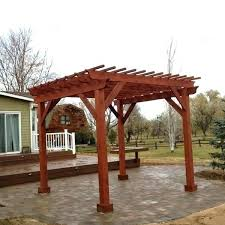patio patio shade options structures wood cloth ideas sun within patio shade structures wood 28340