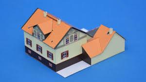 Check spelling or type a new query. Wohnhaus Mit Nebenbau Und Sgraffito Fassade Haus Stoll Bastelbogen Im Massstab 1 220