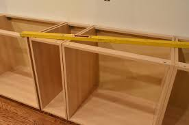 More images of Kitchen Cabinet Boxes Only