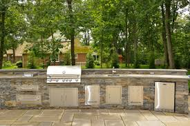 Gallery Affordable Outdoor Kitchens - Bull outdoor kitchen