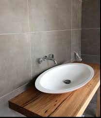 wooden bathroom vanity melbourne ideas