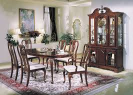 queen anne dining room table. luxury queen anne dining room furniture 02922 table set 4 15 on o