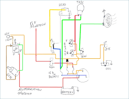 1979 sportster bobber wiring diagram wiring diagrams schematics Wiring Simple Sportster Diagram 1974Xlch at 1979 Ironhead Sportster Wiring Diagram