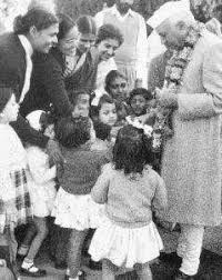 why do ns celebrate jawaharlal nehru s birthday as children s here are a few ways he showed his love