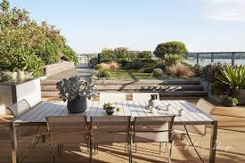 David Andersen Garden Design Rozelle Rooftop Landscape Garden Design Project Rooftop