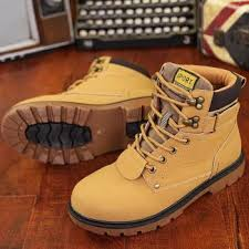 <b>Mens Outdoor Leisure Leather</b> Shoes: Buy Casual Shoes Online at ...