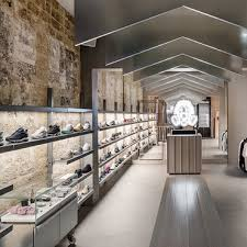 Interior Design Retail Concept