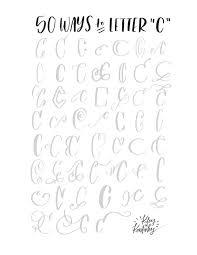 e747fa993b59a f8b7f599d lettering tutorial lettering c