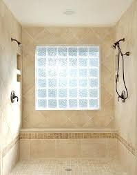 bathroom block windows bathroom glass block window in shower bathroom windows charming bathroom windows in shower