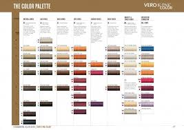 Fudge Hair Dye Colour Chart Any Information Would Appreciated Joico Hair Dye Color