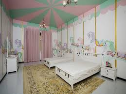 Girl Bedroom Ideas Painting 2