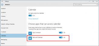 How To Use Your Google Calendar In The Windows 10 Calendar App