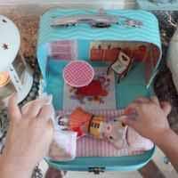Bumbaram Игровой набор для детского творчества «<b>Мой уютный</b> ...