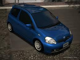 AWD Advocate: (GT4) Toyota Yaris RS Turbo