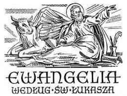 Znalezione obrazy dla zapytania Ewangelia wg Łukasza św. w rozdz. 24