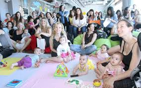 google tel aviv 16. Google Campus For Moms In Tel Aviv, Israel Aviv 16