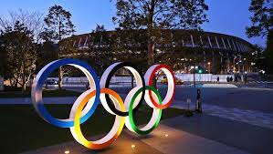 Paralympic Games Tokyo 2020 - Olympic ...