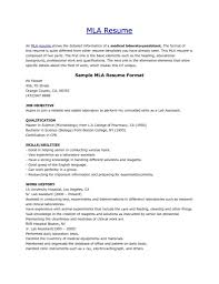010 Resume Template Purdue Owl How Do U Write An Essay In Mla Format